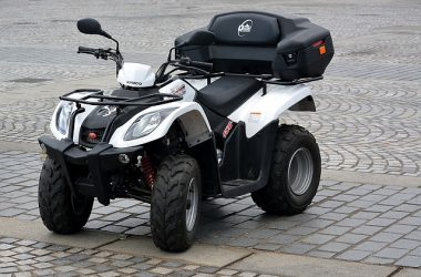Quady i motory